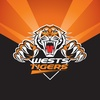 Official 2014 Wests Tigers