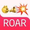 Auto Emoji Roar