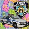 NYPD Precinct Map for iPad