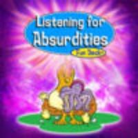 Listening for Absurdities Fun Deck
