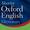 Shorter Oxford English Dictionary (6th Edition)