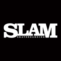 Slam Skateboarding Magazine