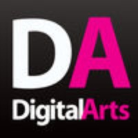 Digital Arts magazine