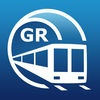 Athens Metro Guide