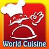 World Cuisine Recipes Pro™