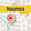 Noumea Offline Map Navigator and Guide