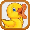 Ducks Preschool Bag