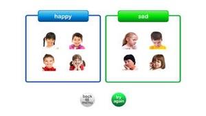 Screenshot Autism iHelp on iPhone