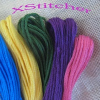 XStitcher