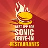 Best App for Sonic Drive