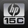 Hewlett Packard 15C Scientific Calculator