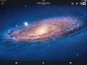 Screenshot 8player on iPad