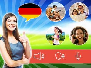 Screenshot Speak German FREE on iPad