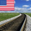 US Railroad Map
