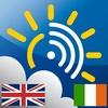 Rainradar UK & Ireland