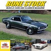 Bone Stock for Muscle Car Enthusiasts