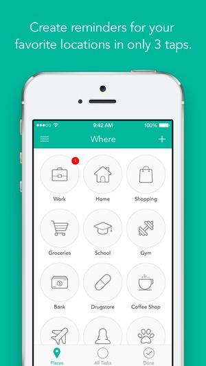 Screenshot Checkmark 2 on iPhone