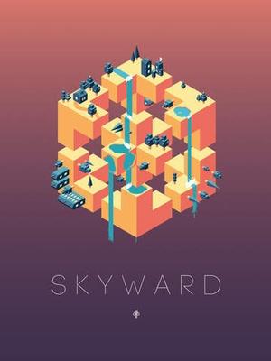 Screenshot Skyward on iPad