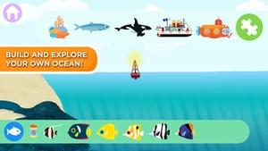 Screenshot MarcoPolo Ocean on iPhone