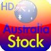 Australian Stocks for iPad