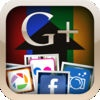 Google Plus Photo Importer