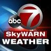 KSWO SkyWARN 7 Weather
