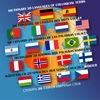 Dictionary 20 languages of colloquial terms