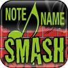 Note Name Smash