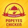 Best App for Popeyes Chicken Restaurants