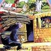 Funny Folk Tales Part 3