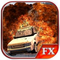 Explosion FX Creator