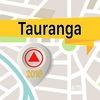 Tauranga Offline Map Navigator and Guide