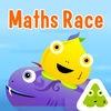 Squeebles Maths Race