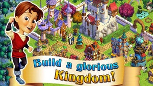 Screenshot Castle Story™ on iPhone