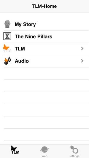 Screenshot The Linden Method on iPhone
