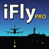 iFlyPro Airport Guide+Flight Tracker