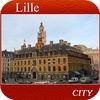 Lille Offline Travel Explorer