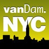 VanDam NYC ArtSmart 4DmApp