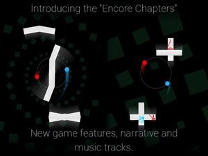 Screenshot Duet Game on iPad