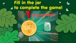 Screenshot 123 Tracing Numbers: Montessori math game for kids on iPhone