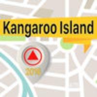Kangaroo Island Offline Map Navigator and Guide