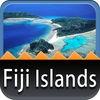 Fiji Islands Offline Map Travel Guide