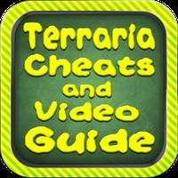 Complete Cheats and Video Guide for Terraria