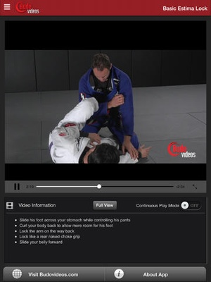 Screenshot Estima Lock by Victor Estima on iPad