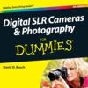 Digital SLR Photography For Dummies