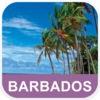 Barbados Offline Map