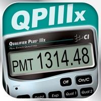 Qualifier Plus IIIx