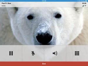 Screenshot Fongo World Edition on iPad