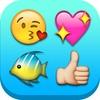 Animated Emoji Pro & Emoticon Keyboard Art