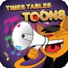 Times Table Toons